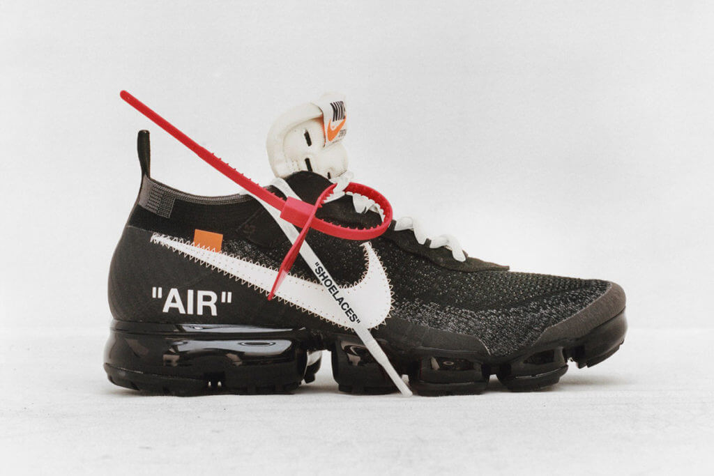 The 10 Off White x Nike Sneakers: A Complete Guide | Faded