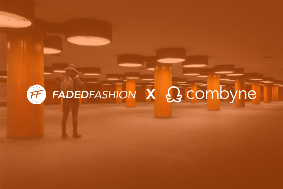 Faded Fashion X Combyne Outfit Challenge
